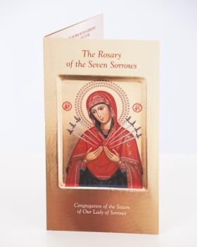 seven sorrows paphlet