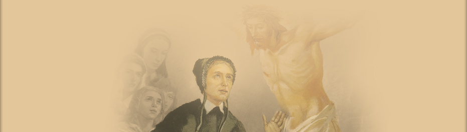 Elisabetta Prayer for Intercession | Sisters of Our Lady of Sorrows